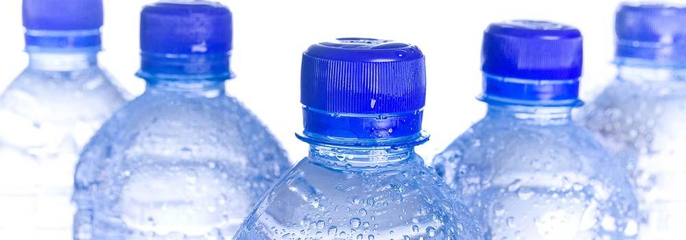 Agua embotellada. Todos sus secretos