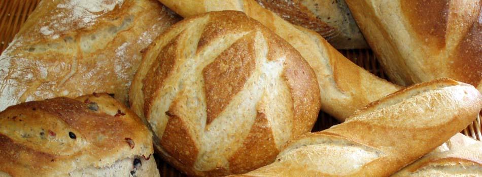 Cómo reducir la sal en el pan sin perder sabor