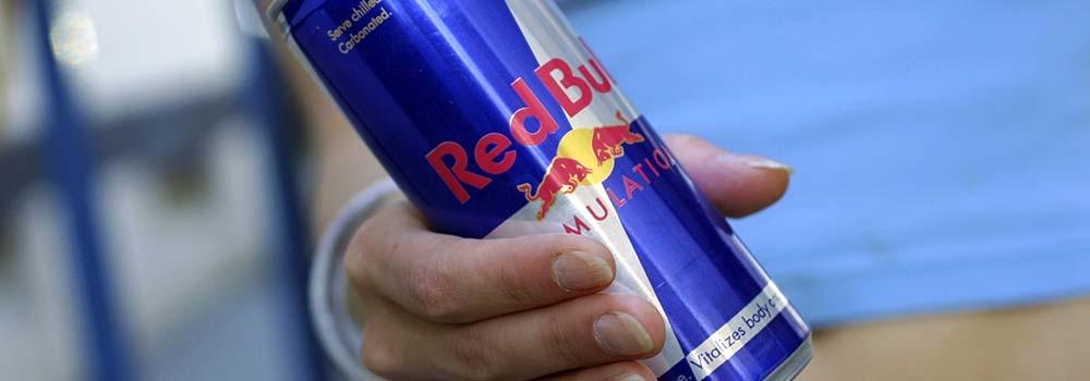 Bebidas energéticas y frecuencia cardiaca