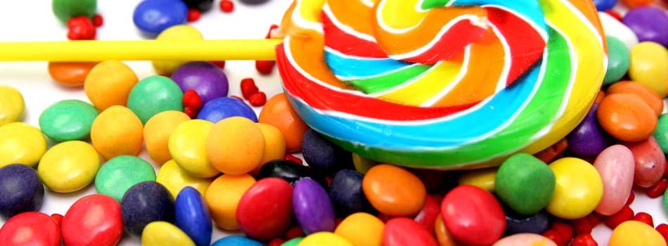 Ingredientes peligrosos - Colorantes artificiales
