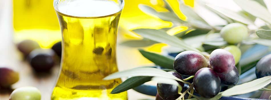 Grasa para adelgazar - Aceite de oliva