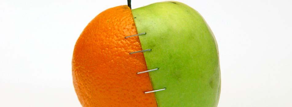 Palomitas para microondas - Modificado genéticamente