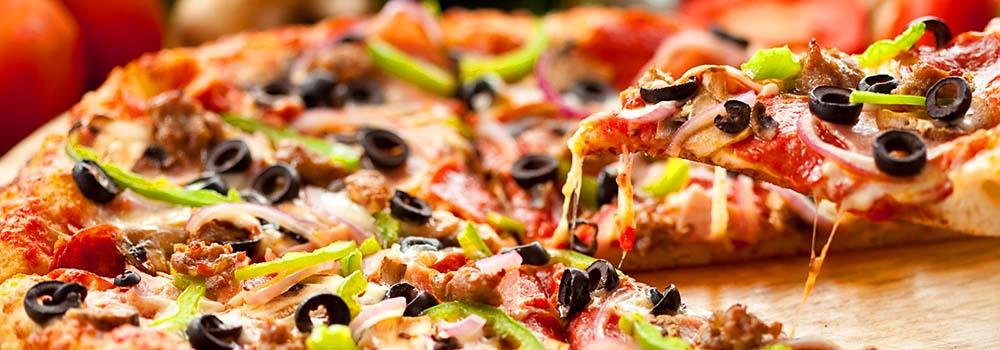 Pizza artesanal y deliciosa. Pasos para conseguirlo
