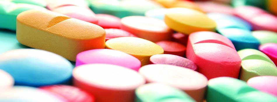 Sustancias indeseadas - Antibióticos