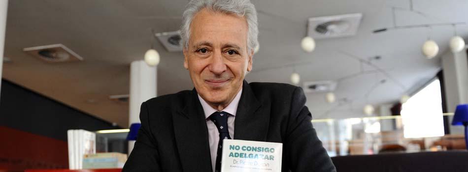 Dieta rica en proteínas - Doctor Pierre Dukan
