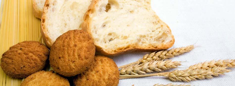 Mitos de las dietas. Alimentos con gluten