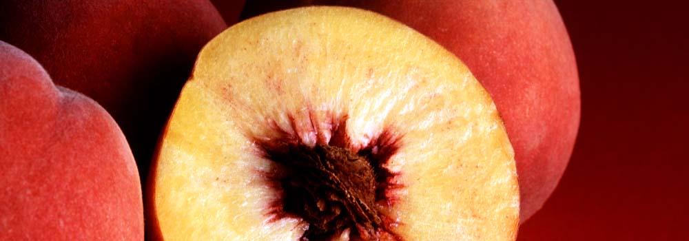 Melocotón. Beneficios y riesgos para nuestra salud