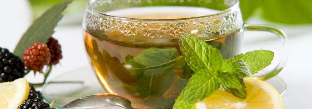 El té verde aumenta nuestra memoria