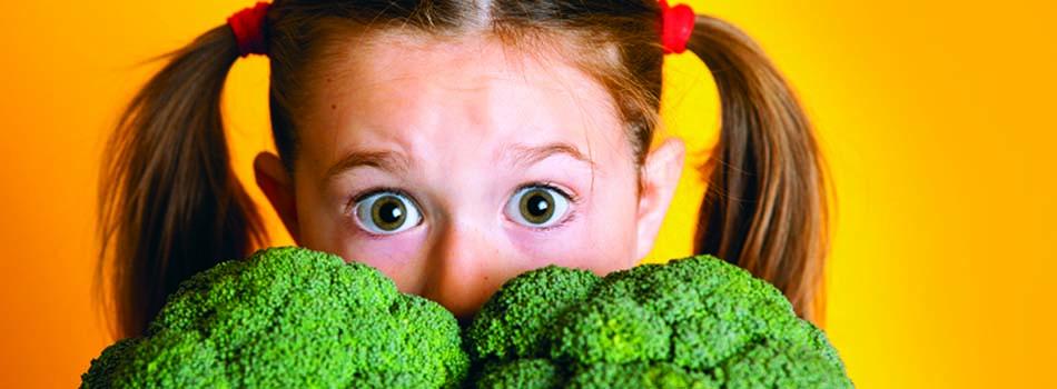 Dieta mediterranea infantil