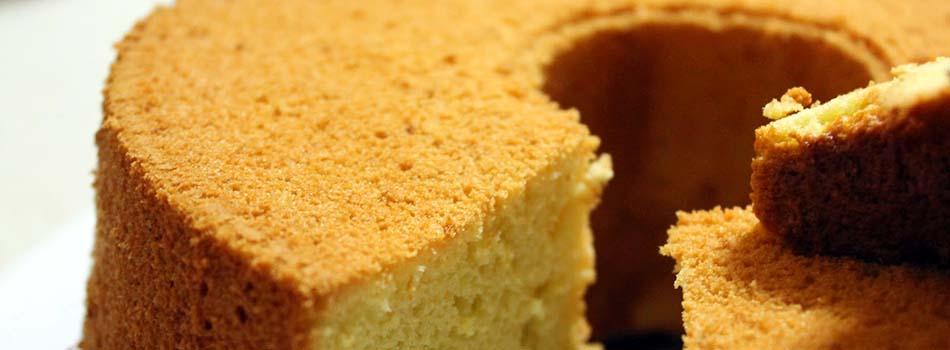 Tartas y quesos light deliciosos. Bizcocho