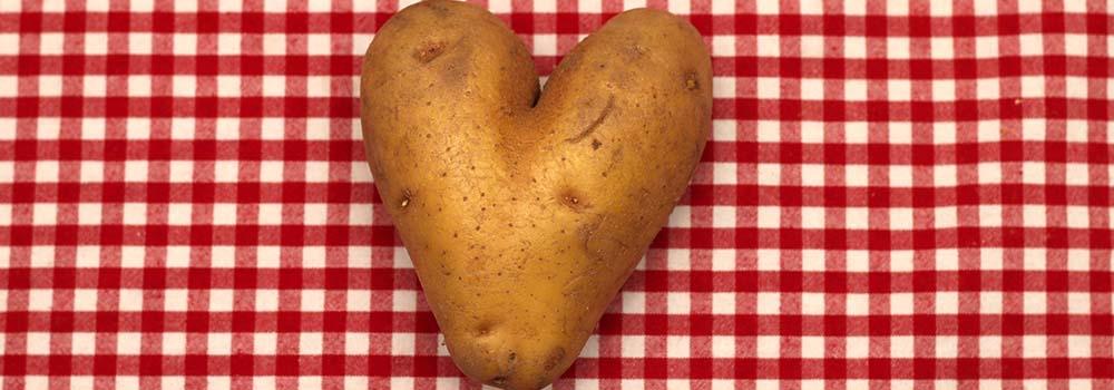 Patata. Beneficios y riesgos para nuestra salud