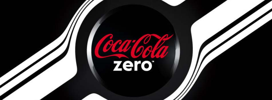 Coca Cola normal vs Coca Cola Zero