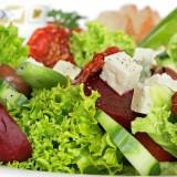 Comer saludable puede prevenir el cáncer